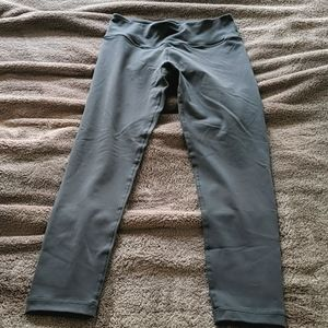 Born Primitive dark grey leggings M